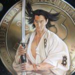 Сатоши Накамото и биткоин
